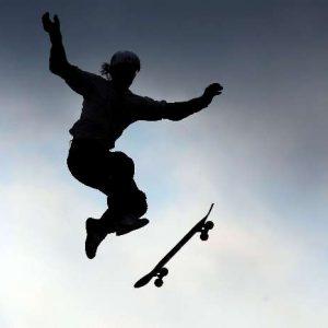 Τροχοσανίδες / skateboards