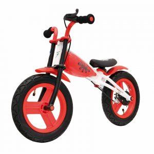 Ποδήλατο ισορροπίας jdbug